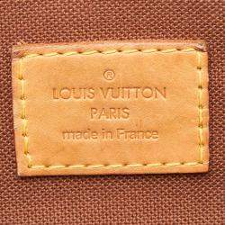 Louis Vuitton Monogram Canvas Batignolles Bag