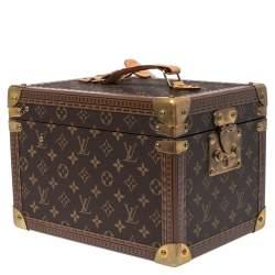 حقيبة ماكياج لوي فيتون كانفاس فيتونيت مونوغرامية