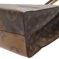 Louis Vuitton Reverse Monogram Canvas Giant Onthego GM Bag