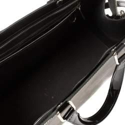 Louis Vuitton Black Electric Epi Leather Brea GM Bag