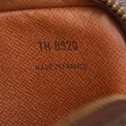 Louis Vuitton Brown Monogram Canvas Marly Bandouliere Bag