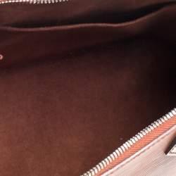Louis Vuitton Canelle Epi Leather Dubai Skyline Alma PM Bag