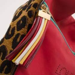 Louis Vuitton Safari Flight Bag