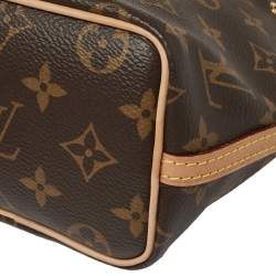 Louis Vuitton Monogram Canvas Nano Neo Bag