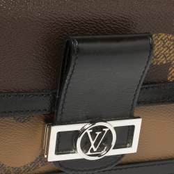 Louis Vuitton Giant Reverse Monogram Bumbag Dauphine