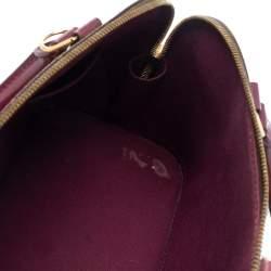 Louis Vuitton Monogram Canvas Totem Alma PM Bag