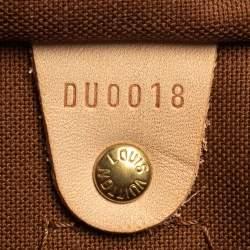 حقيبة لوي فيتون سبيدي 30 كانفاس مونوغرامي