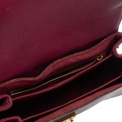 Louis Vuitton Monogram Canvas Aurore Eden MM Bag