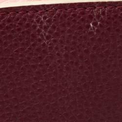 Louis Vuitton Multicolor Taurillon Leather Capucines PM Bag