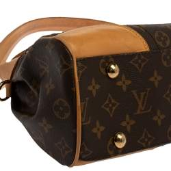 Louis Vuitton Monogram Canvas Beverly MM Bag