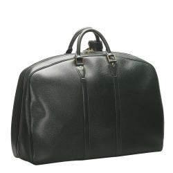 Louis Vuitton Black Taiga Leather Kendall GM Bag