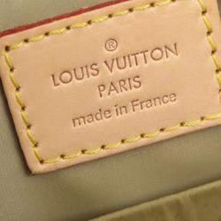 Louis Vuitton Brown Damier Geant Canvas Associe PM Bag