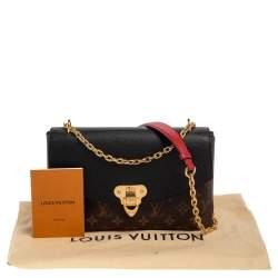 Louis Vuitton Monogram Canvas Placide Chain Bag