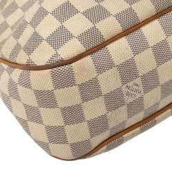 Louis Vuitton Damier Azur Canvas Siracusa PM Bag