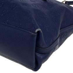 حقيبة لوي فيتون بيستيل جلد إمبرانت مونوغرامي بيج MM