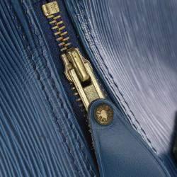 Louis Vuitton Epi Leather Speedy 30 Bag