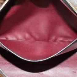 Louis Vuitton Monogram Macassar Toilet Pouch