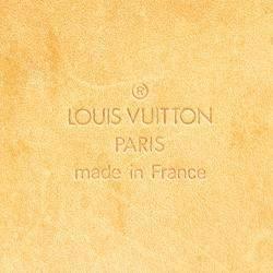 Louis Vuitton Monogram Canvas Sirius 55 Bag