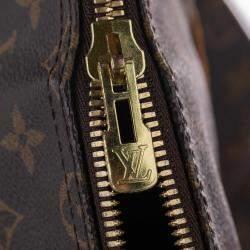 Louis Vuitton Monogram Canvas Cruiser 50 Bag