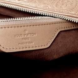 Louis Vuitton Fumee Monogram Antheia Leather Ixia MM Bag