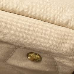 Louis Vuitton Dune Monogram Mini Lin Canvas Speedy 30 Bag
