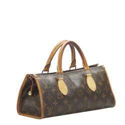 Louis Vuitton Monogram Canvas Popincourt Bag