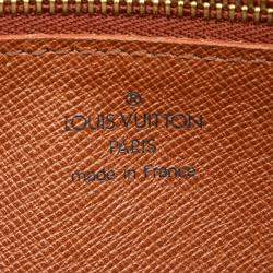 Louis Vuitton Monogram Canvas Trocadero 27 Shoulder Bag