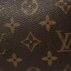 Louis Vuitton Monogram Canvas Vintage Mini Pochette Accessoires