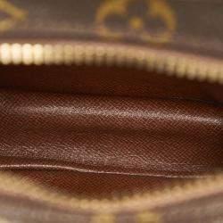 Louis Vuitton Monogram Canvas Amazone Mini Bag