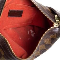 Louis Vuitton Damier Ebene Canvas Pochette Accessoires