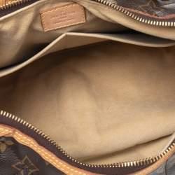 Louis Vuitton Monogram Canvas Etoile City GM Bag