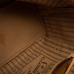 Louis Vuitton Monogram Canvas Neverfull MM Bag