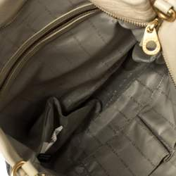 Marc by Marc Jacobs Tricolor Lizard Embossed Leather Too Hot to Handle Tote