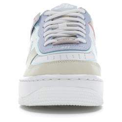 Nike WMNS Air Force 1 Shadow Pastel Sneakers Size 38.5