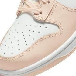 Nike WMNS Dunk High Crimson Tint Sneakers Size US 8W (EU 39)
