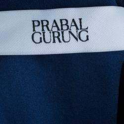 Prabal Gurung Low Flounce Skirt M