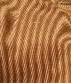 Prada Beige/Brown Nylon Boston Bag