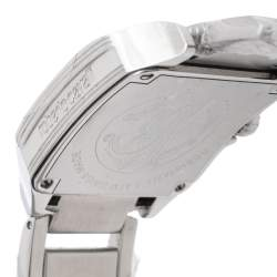 Roberto Cavalli Mother Of Pearl Stainless Steel Venom R7253192575 Women's Wristwatch 33 mm