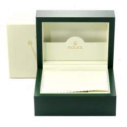 Rolex MOP Diamonds Pave And 18K White Gold Cellini Cellissima 6661 Women's Wristwatch 28.5 MM