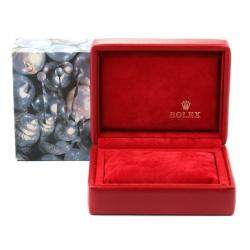 Rolex Champagne 18K Yellow Gold President Datejust 69278 Women's Wristwatch 26 MM
