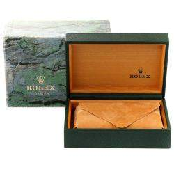 Rolex White 18K Yellow Gold And Stainless Steel Yachtmaster 169623 Women's Wristwatch 29 MM