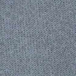 St. John Grey Knitted Elasticized Waistband Skirt XL