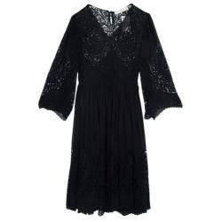 Stella McCartney Empire Lace Dress S