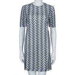 Stella McCartney Tina Wicker Lace Dress S