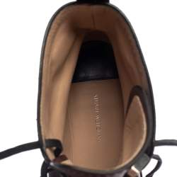 Stuart Weitzman Burgundy Leather Ryder Ankle Boots Size 38.5