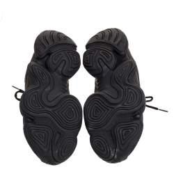 Yeezy x Adidas 500 Utility Black Ortholite Sneakers Size 40
