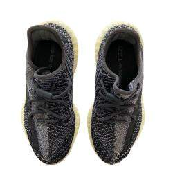 Adidas x Yeezy Boost 350 V2 Asriel/Carbon Sneakers Size 38.5