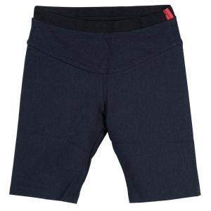 Roma e Tosca Dark Grey Capri Shorts 10 Yrs