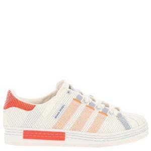 حذاء رياضى أديداس وكريغ غرين سوبرستار متعدد الألوان مقاس EU 40 (UK 6.5)
