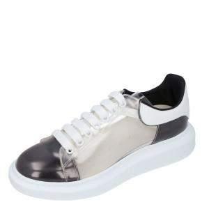 Alexander McQueen Transparent  Sneakers Size EU 42